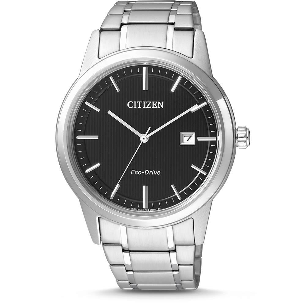 Citizen Eco-Drive Analog Quart