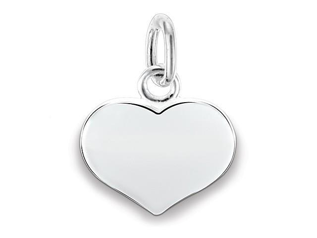 Anhänger Herz 925 Silber