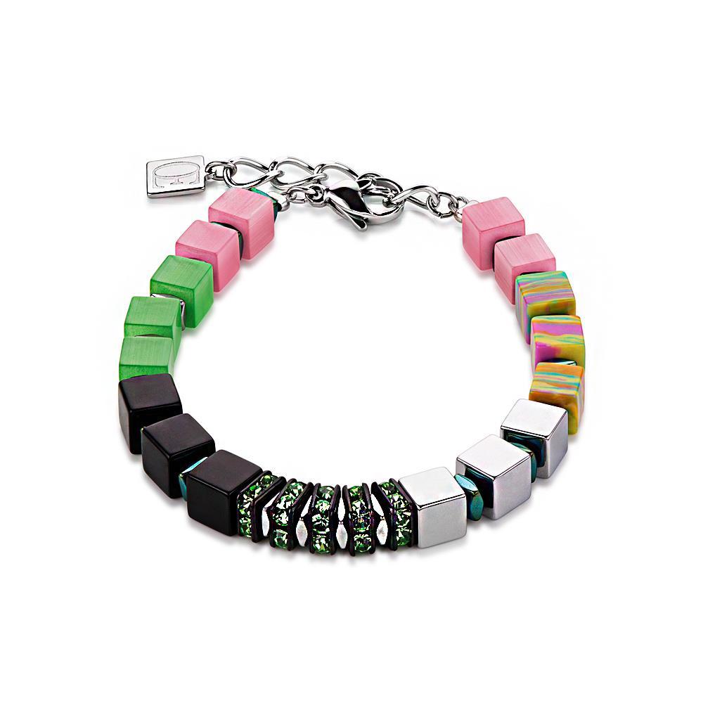 Armband mit Swarovski® Kristallen