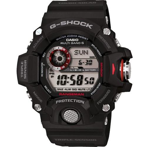 G-Shock Rangeman