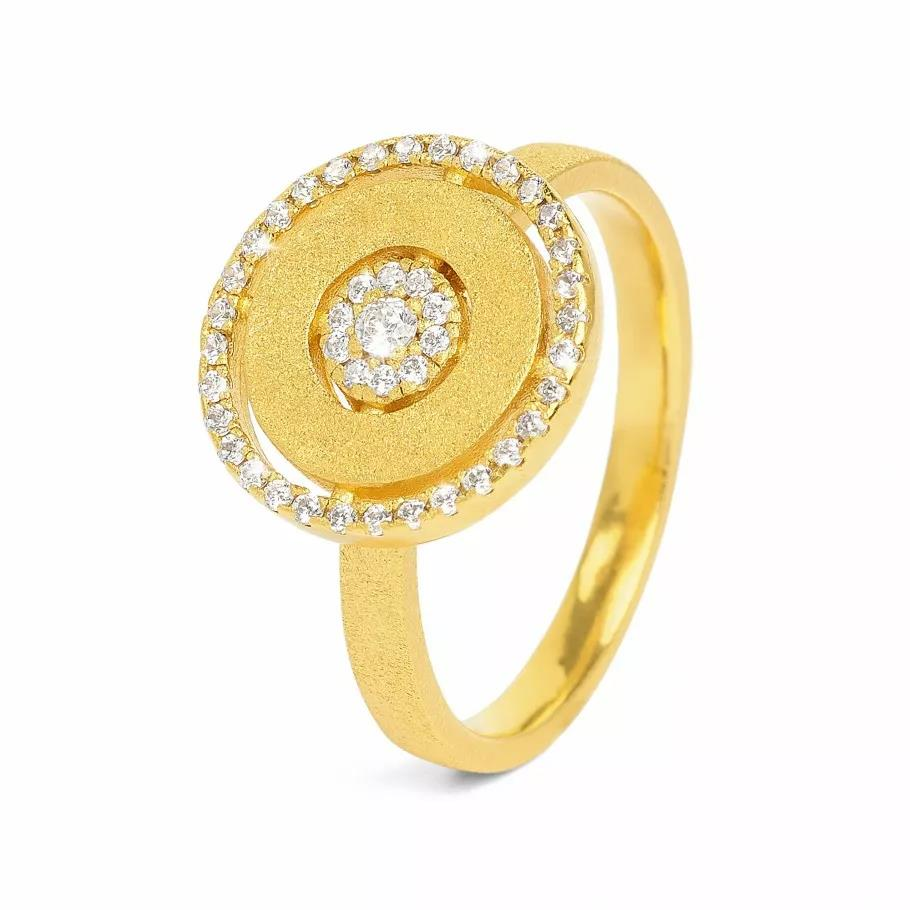 "Ring ""Carousel""  925 Silber"