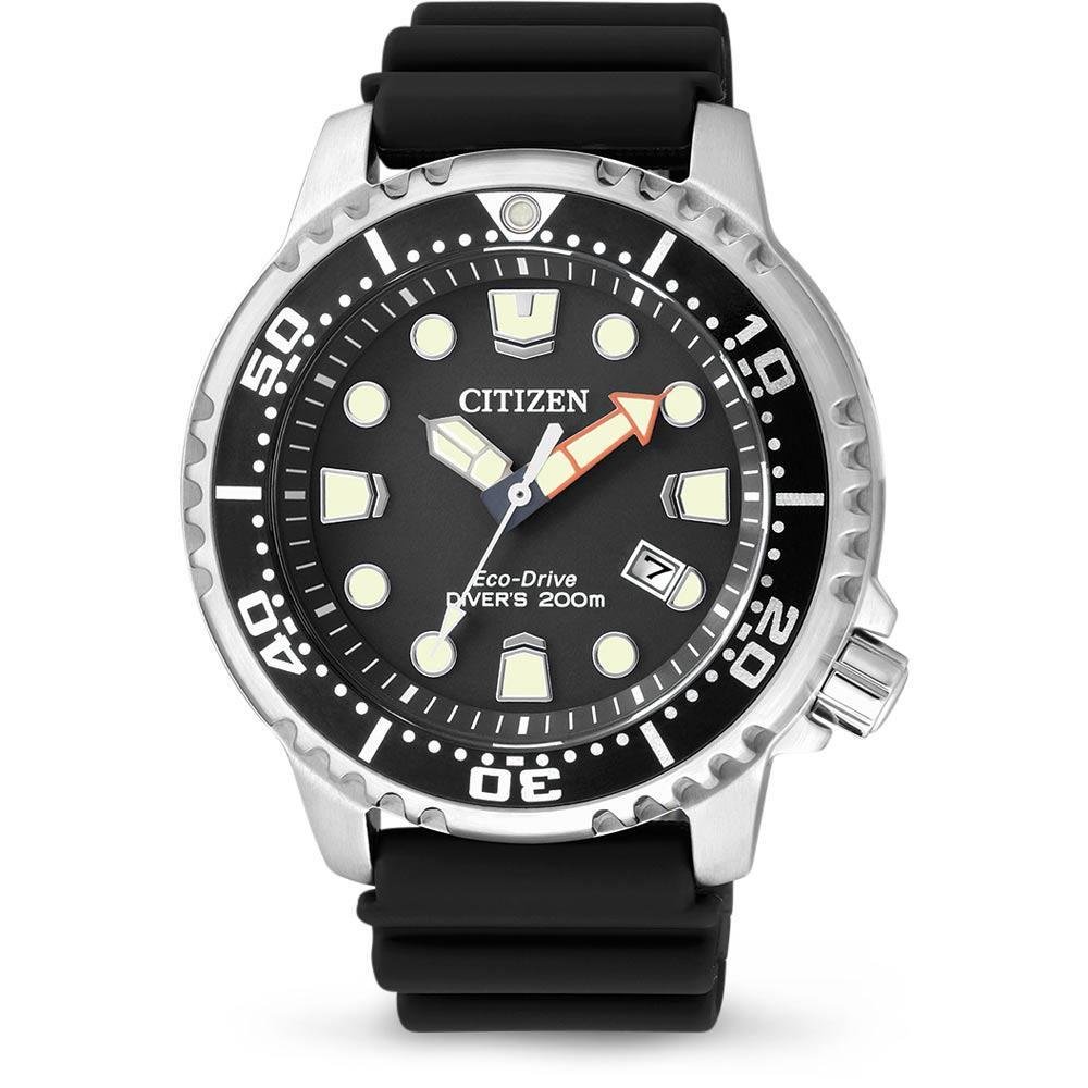 Citizen Promaster Eco-Drive Diver 20bar
