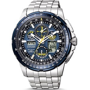 Citizen Promaster Blue Angel - Born to fly