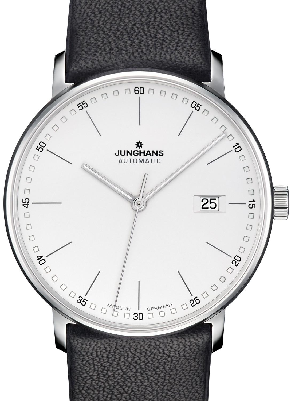 Junghans Form A  Automatik
