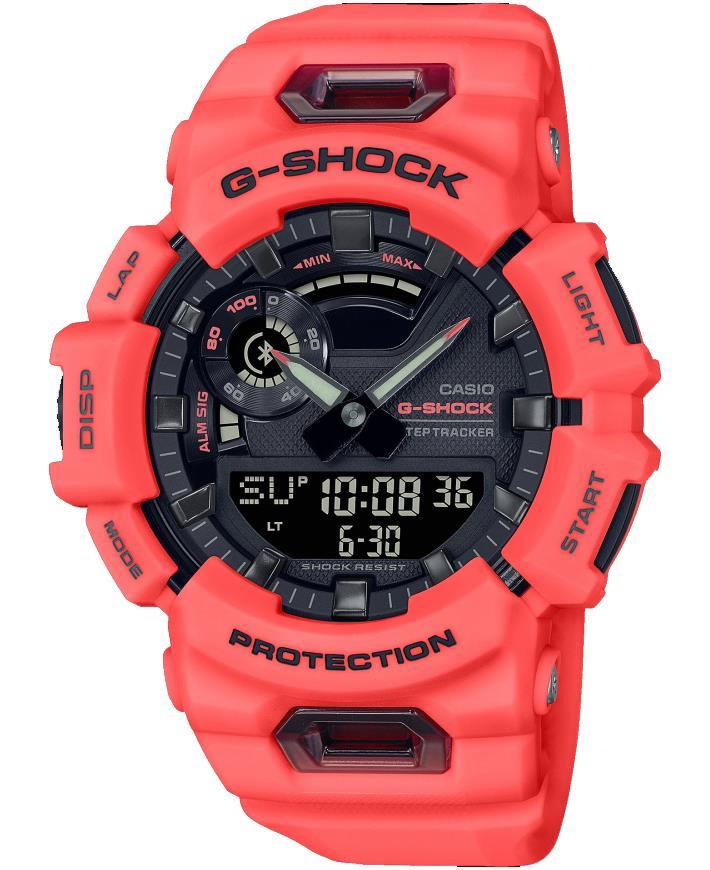 G-Shock Fitness