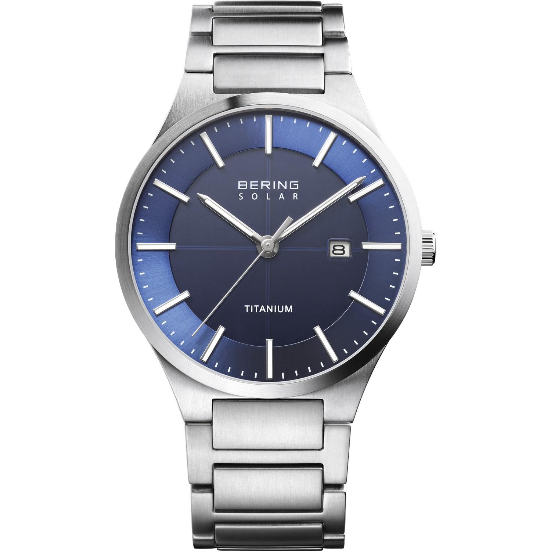 BERING / Watch / Titanium/ Men