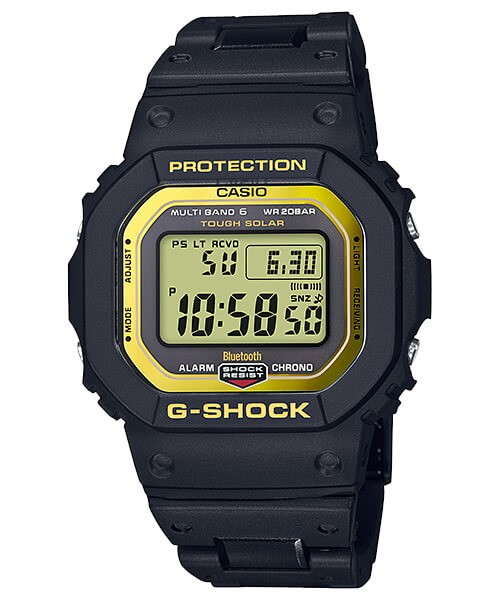 G-Shock Origin Bluetooth