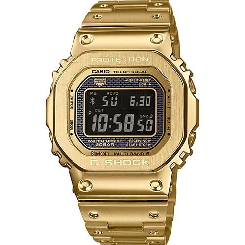 "G-Shock ""The Origin"" GOLD"