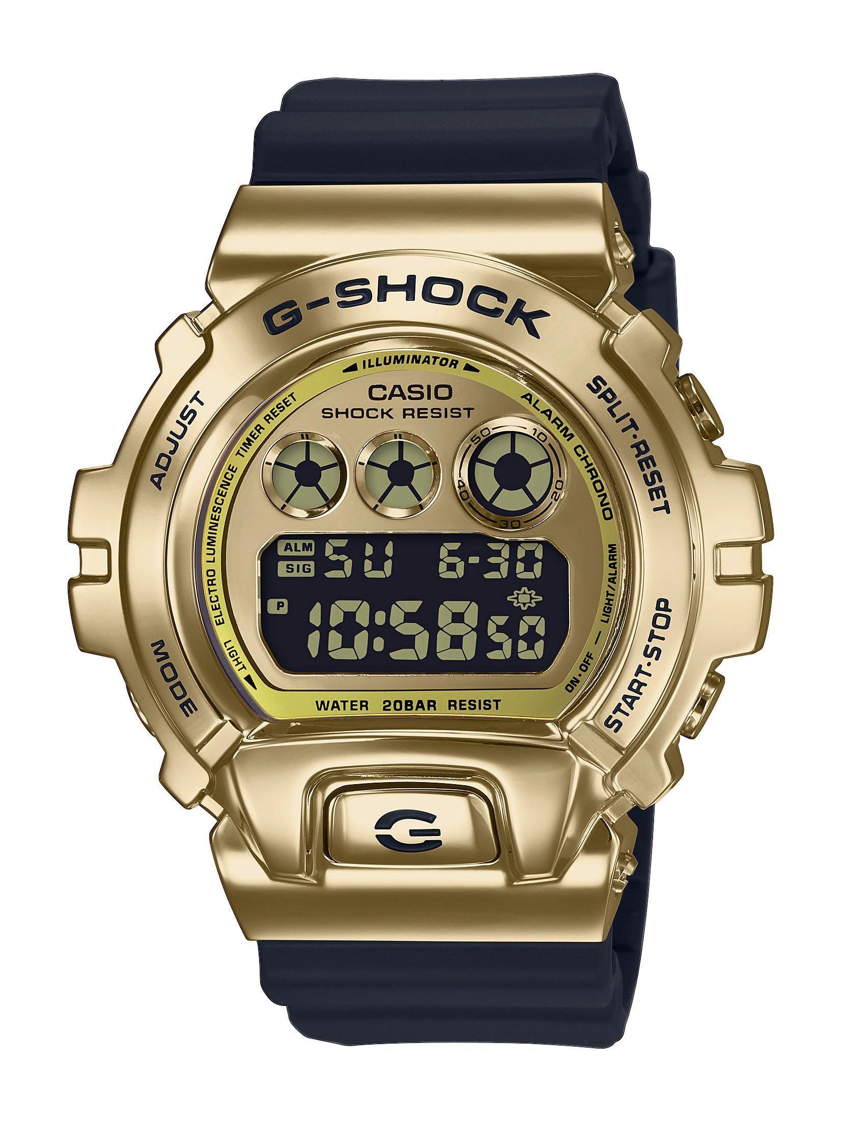 G-Shock Classic