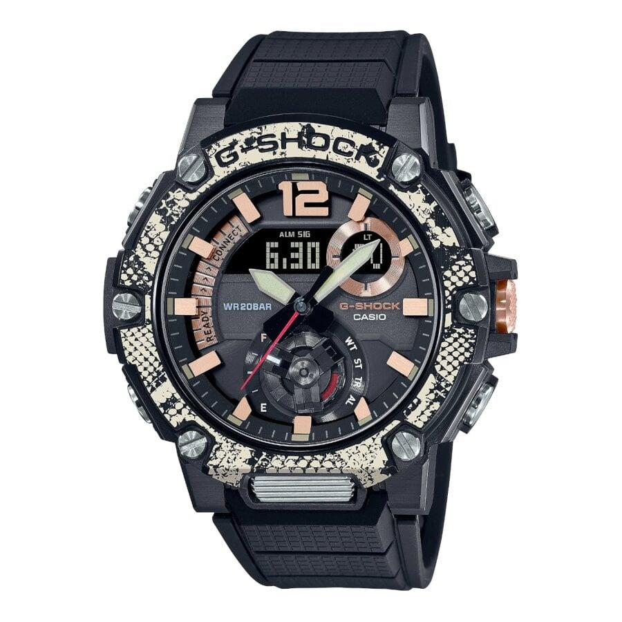 G-Steel Limited Edition Wildlife Promising