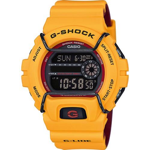 G-Shock G-LIDE Bullbar
